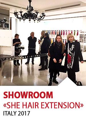 ShowRoom SHE