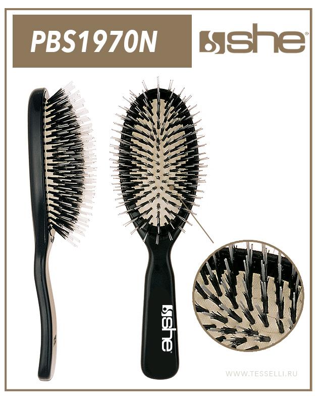 Расческа для наращенных волос