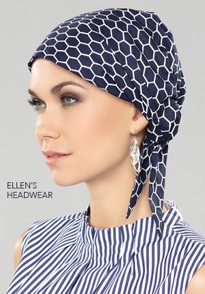 женский роскошный платок на голову
