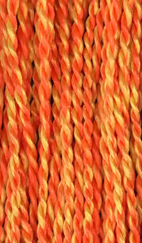 афроматериал senegal curly