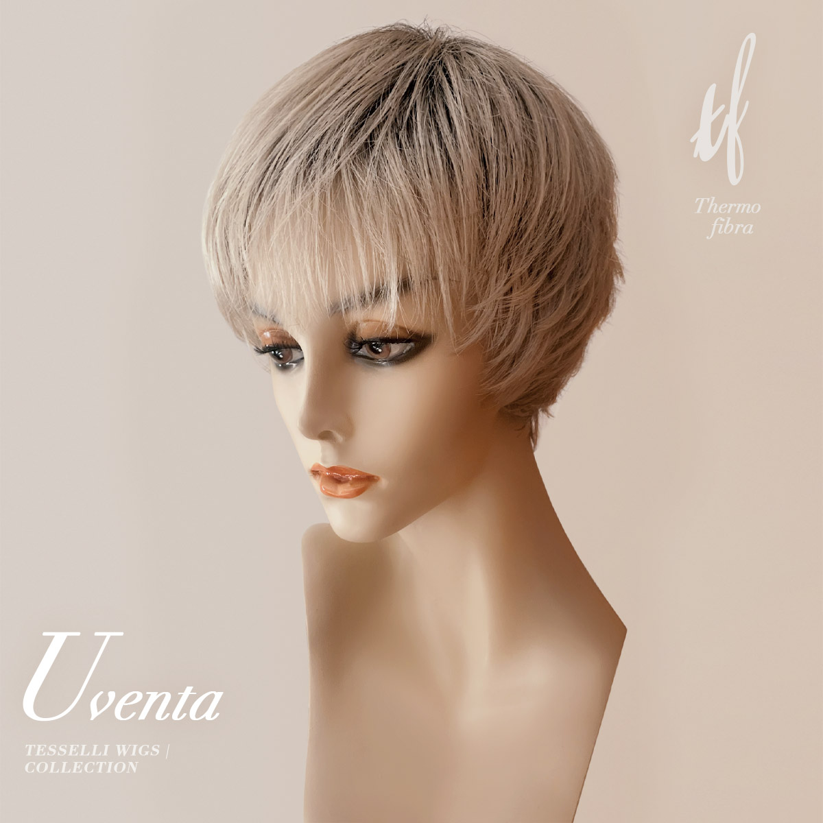 парик женский искуственные волосы