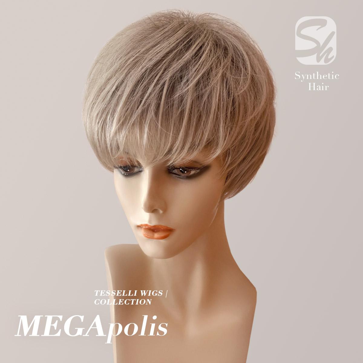 накладка на голову  ellen wille натуральные волосы