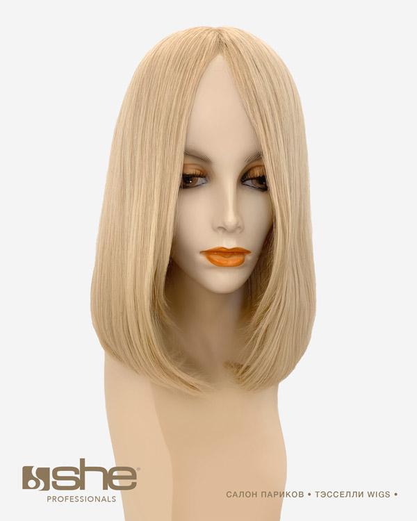 парик длинные волосы натуральные волосы