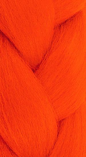 афроматериал джамбо брейд