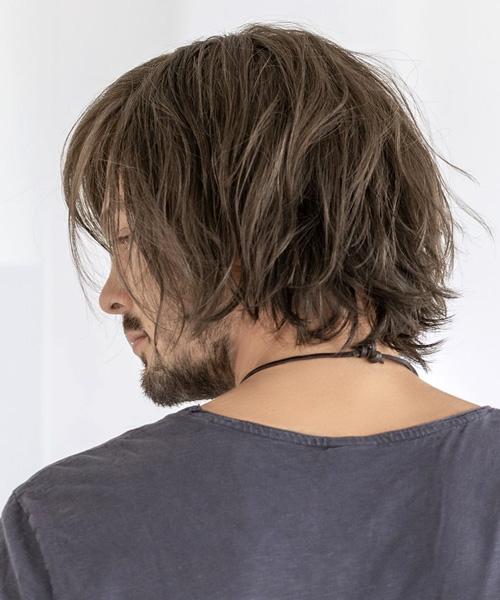 немецкий парик для мужчин